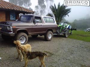 Broncoo