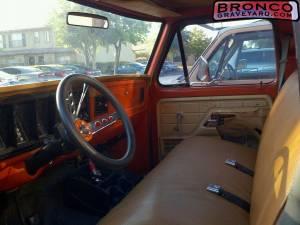 Inside big 76