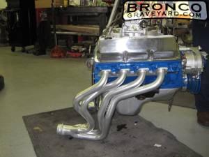 400 Engine