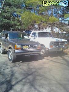 Bronco 2 n bros ramcharger