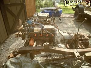Bumper/tirerack