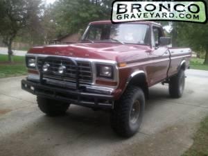 '79 f150 custom