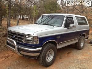 Bronco - 1