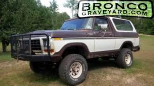 Brown and tan '78