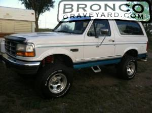 Little big bronco
