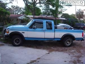 1993 f-150