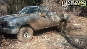 Gettin dirty