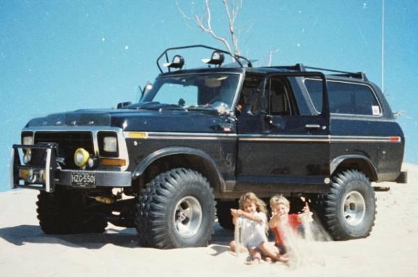 bronco_MI sand dunes