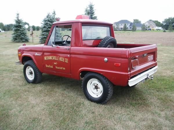 Fire Truck 7