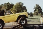 1983 Indianapolis Mud Bog Cover
