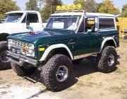 Past Sponsored Trucks Cover