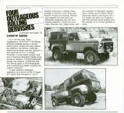 78-79 Bronco Articles Cover