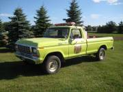 1979 F-250 Cover